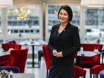 Bailliage de Trøndelag inviterer til Dîner Amical på Royal Garden Hotel