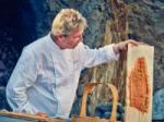 Bailliage de Nordvestlandet inviterer til lunsj og middag med Arne Brimi på Vianvang