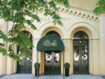 Bailliage d'Oslo inviterer til Grand Dîner