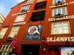 Bailliage de Trøndelag inviterer til L'Ordre Mondial arrangement