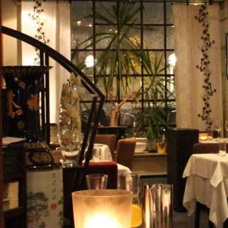 Referat fra Bailliage de Vestfolds arrangement på Restaurant Chili