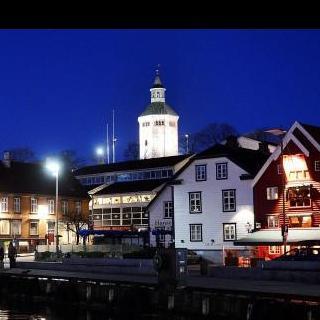 Grand Chapitre i Stavanger, 23.-25. august 2019