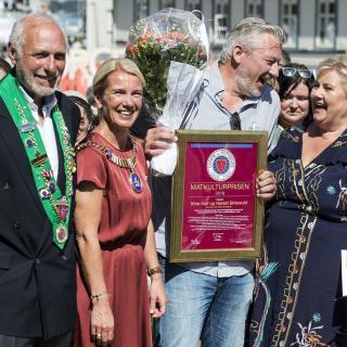 Matkulturprisen 2019
